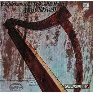 alan stivell renaissance de la harpe celtique
