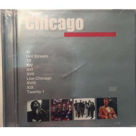 Chicago MP3 Collection CD2