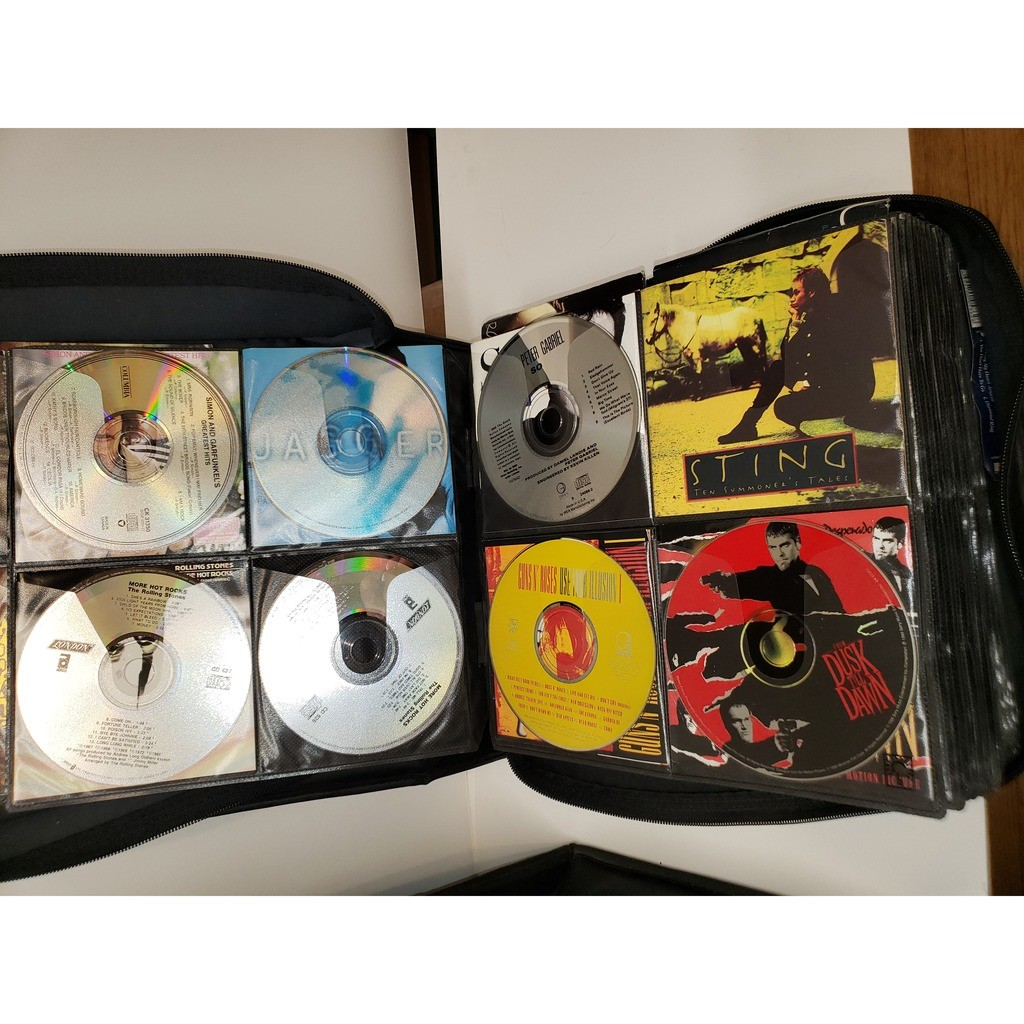 Must HAVE!!! 253 cds - G.Dead,Queen,WHO,S Ray,FIN, +++ BECK,RAGE,REM,CROSBY,Beatles,OHM,Police,INXS +++