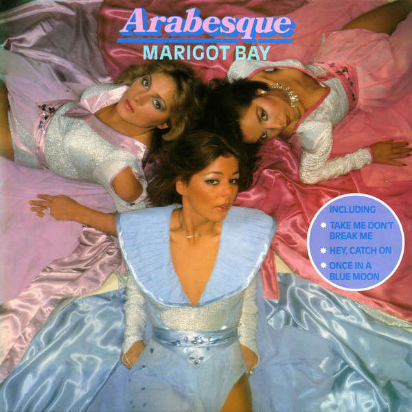 ARABESQUE Marigot Bay (Digipak)
