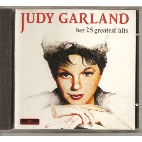 Garland, Judy Her Greatest Hits