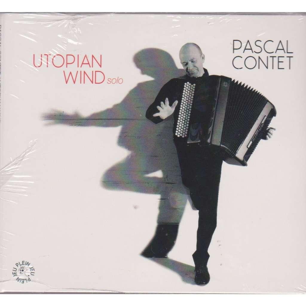 Pascal contet utopian wind
