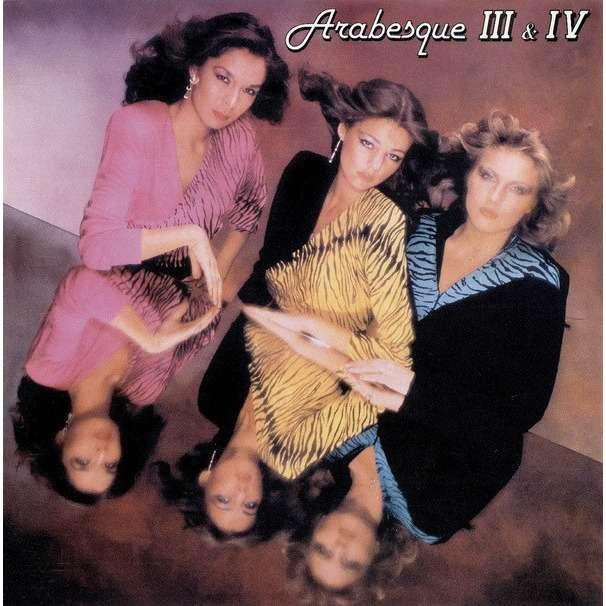 Arabesque Arabesque VII & VIII