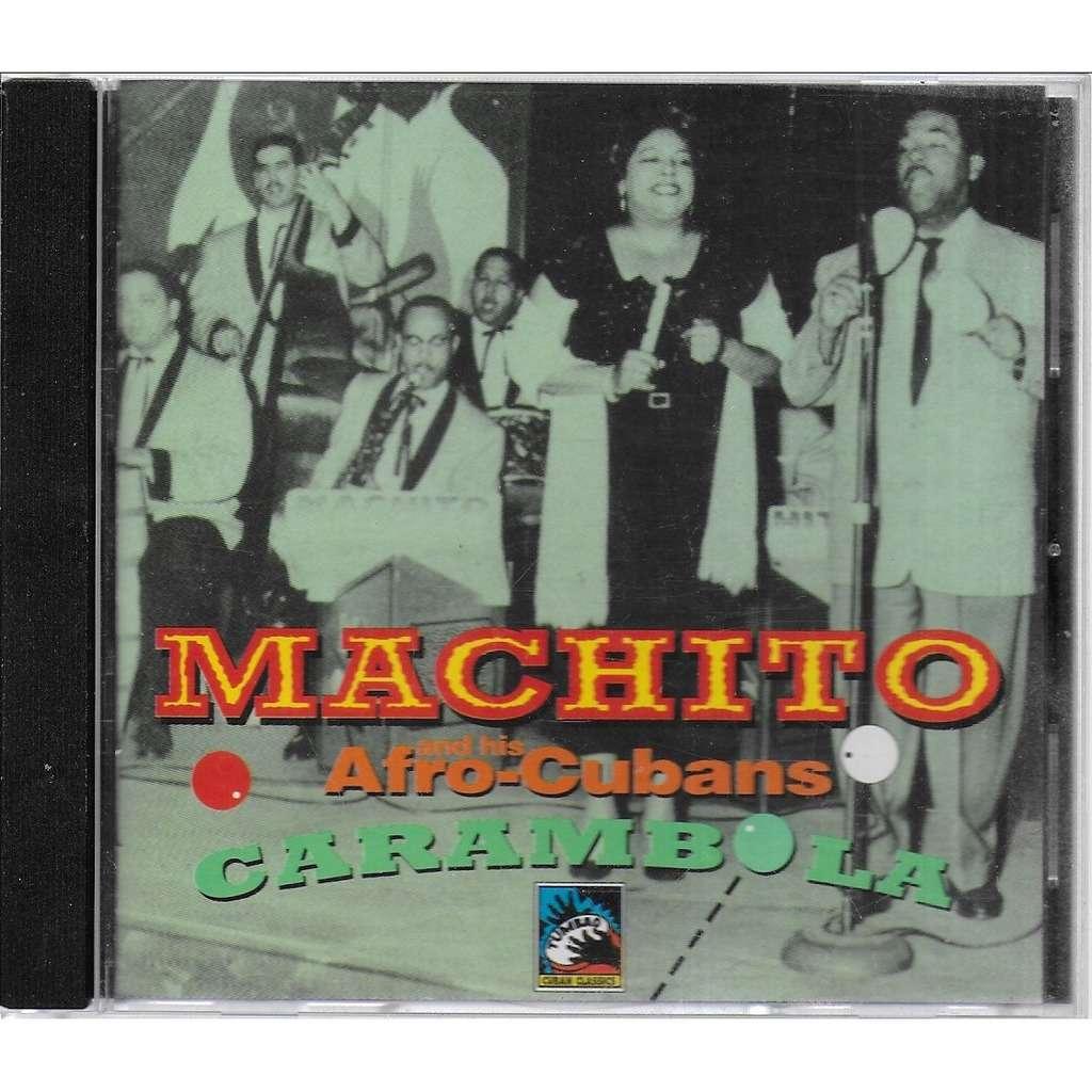 MACHITO & his Afro-Cubans Carambola
