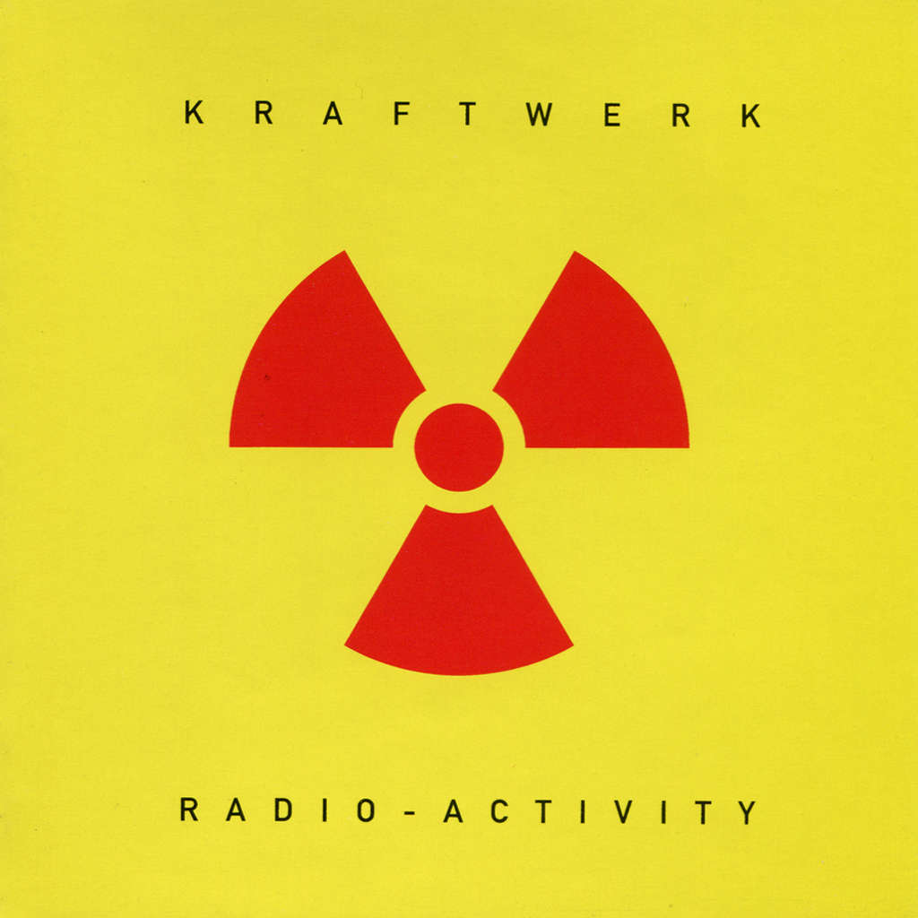 Kraftwerk Radio-Activity