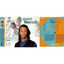 dj bobo respect yourself