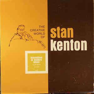 Stan Kenton Innovations In Modern Music