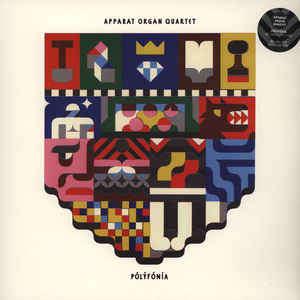Apparat Organ Quartet Pólýfónía