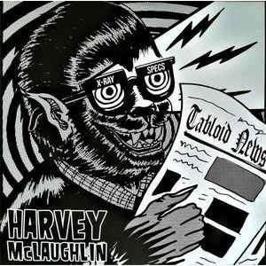 Harvey Mclaughlin Tabloid News
