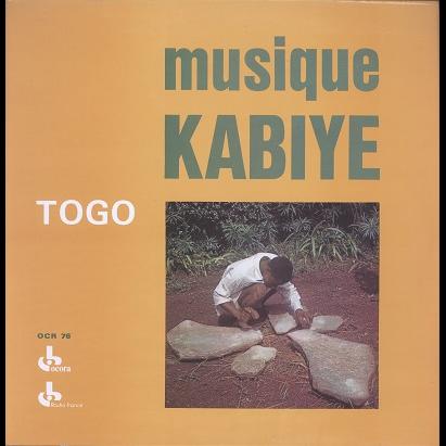 Togo Musique Kabiye