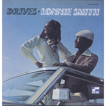 Lonnie Smith Drives