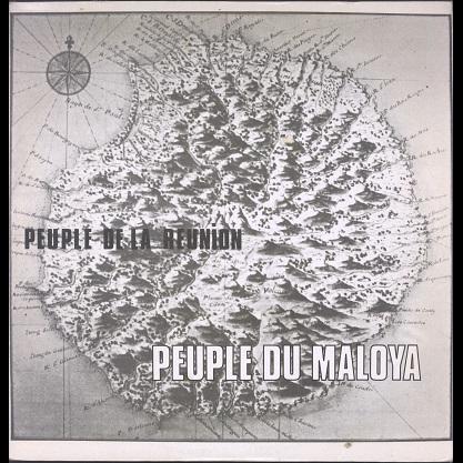peuple de la reunion (various) peuple du maloya