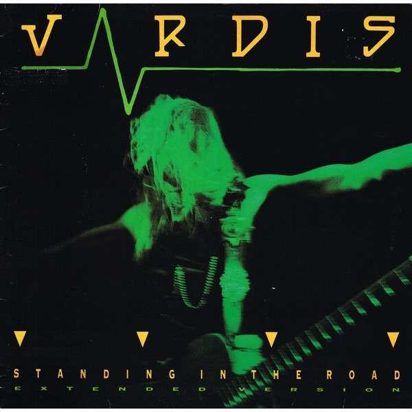 Vardis Standing In The Road