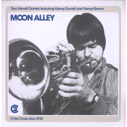 Tom Harrell Quintet Moon Alley