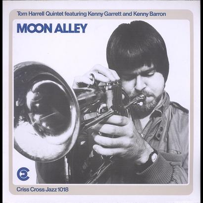 Tom Harrell Quintet Moon Alley
