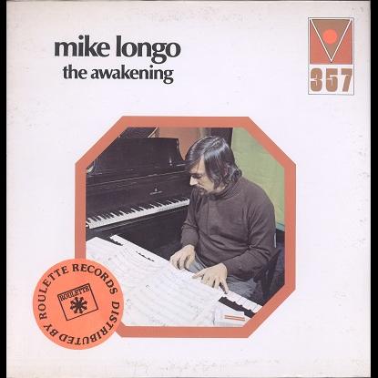 Mike Longo The awakening
