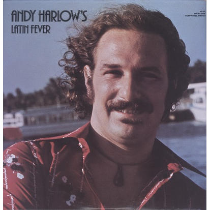 Andy Harlow Latin Fever