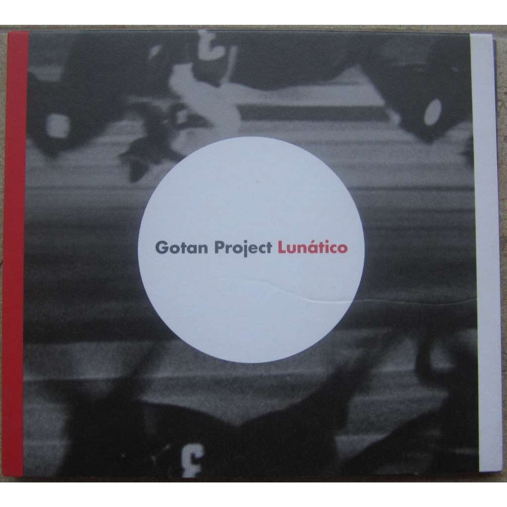 gotan project lunatico