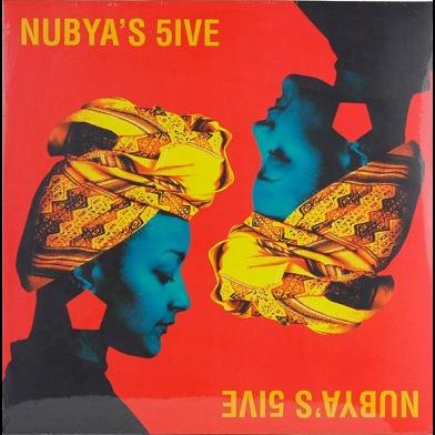 Nubya Garcia Nubya's 5ive