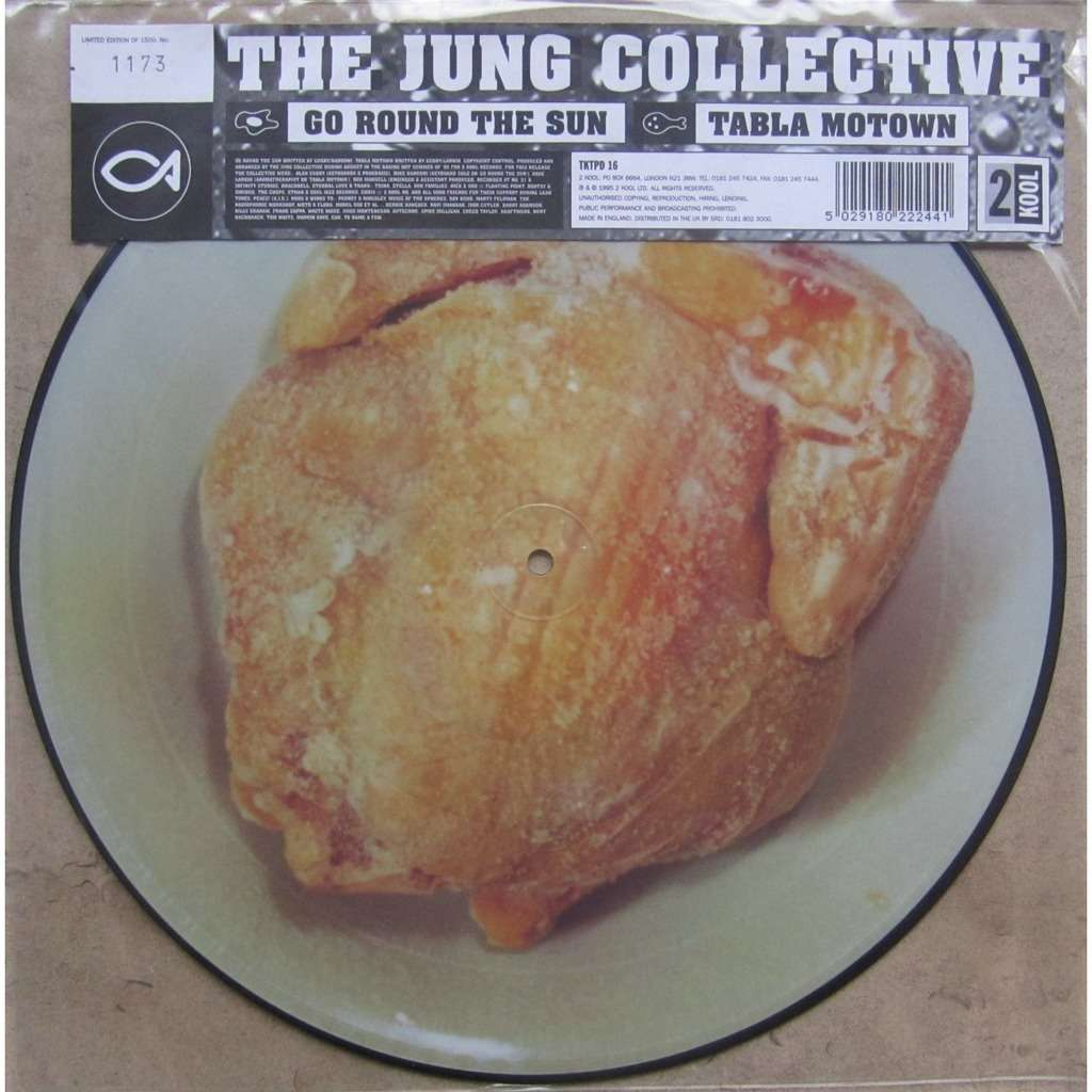 jung collective go round the sun