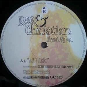 rae & christian all i ask
