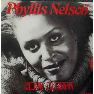 phyllis nelson move closer