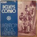 BELLES COMBO - Liberation de la femme - LP