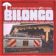 bilongo a third collection of modern afro rythms