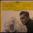 johannes brahms - anton dvorak - von karajan 8 danses hongroises - 5 danses slaves