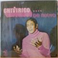 CHIVIRICO DAVILA - De nuevo - LP