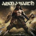 AMON AMARTH - Berserker (2xlp) Ltd Edit Gatefold Sleeve -E.U - 33T x 2