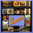 the shadows the complete french sixties ep collection 1960 / 1966 (box 18 cd)