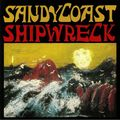 SANDY COAST - Shipwreck (lp) Ltd Edit Gatefold Sleeve -U.K - LP