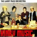 LARRY PAGE ORCHESTRA - Kinky Music (lp) - 33T