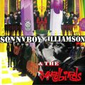 SONNY BOY WILLIAMSON & THE YARDBIRDS - Sonny Boy Williamson & The Yardbirds (lp) Ltd Edit Gatefold Sleeve -U.K - 33T