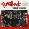 THE YARDBIRDS - London 1963 - The First Recordings! (lp) - 33T