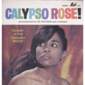 calypso rose queen of the calypso world