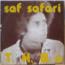 T. H. BARTH - Saf safari / Bina bina Africa - 45T (SP 2 titres)