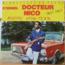 DOCTEUR NICO & AFRICAN FIESTA - Merveilles du passe 1963-1965 - 33T