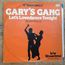 GARY'S GANG - Let's Lovedance Tonight - Maxi 45T
