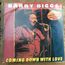 BARRY BIGGS - Coming down with love - 33T