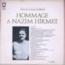 TOULAI, FRANÇOIS RABBATH - Hommage a Nazim Hikmet - LP
