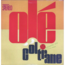 JOHN COLTRANE - Olé Coltrane - 33T