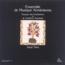 SAYAT NOVA, ENSEMBLE DE MUSIQUE ARMÉNIENNE - Musique des trouvadours et de traditions populaires - LP Gatefold