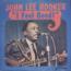 JOHN LEE HOOKER - I Feel Good! - 33T