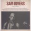 SAM RIVERS - Involution - Double 33T Gatefold