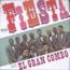 EL GRAN COMBO - fiesta con el gran combo - LP