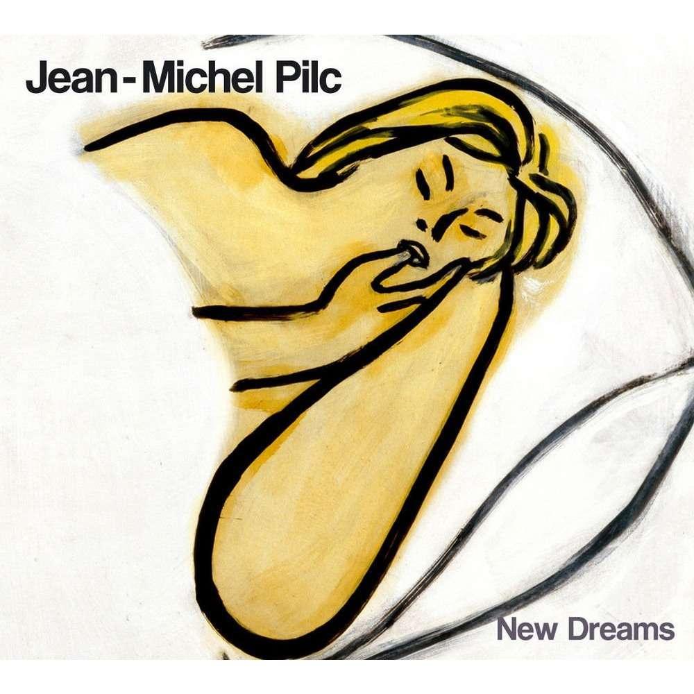 Jean-Michel Pilc New Dreams