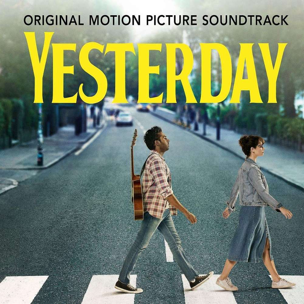 Various Yesterday (Original Motion Picture Soundtrack)