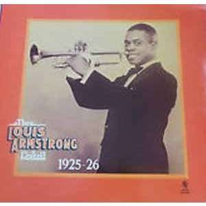 louis armstrong Legend